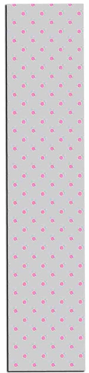 41097 Bolsa 5X25 Puntos Rosa Pastel Image