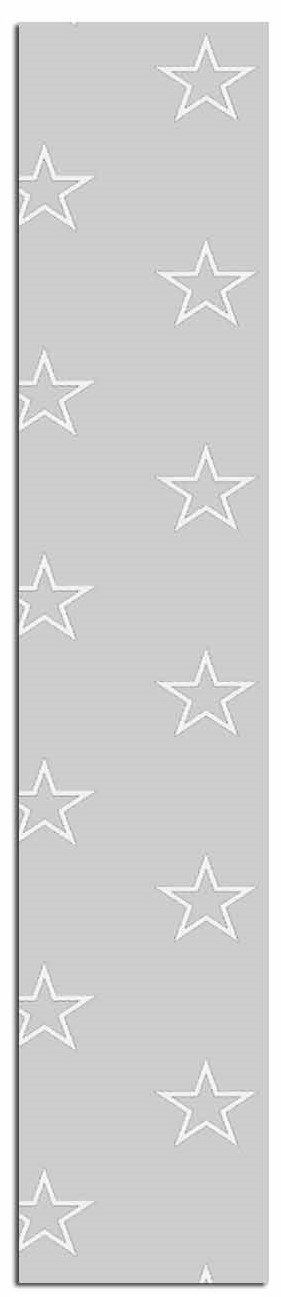 41113 Bolsa 7X25 Estrellas Blancas Image