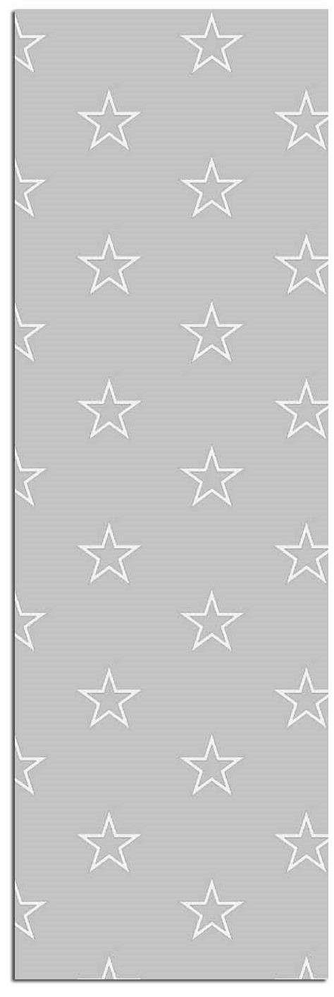 40030 Bolsa 8X30 Estrellas Blancas Image