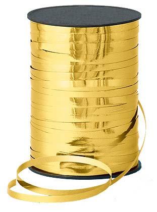 41195 Bobina Cinta 5mm Oro Metalizada Image