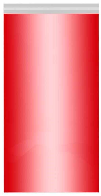 41137 Sobre Regalo 10X20 Rojo Image
