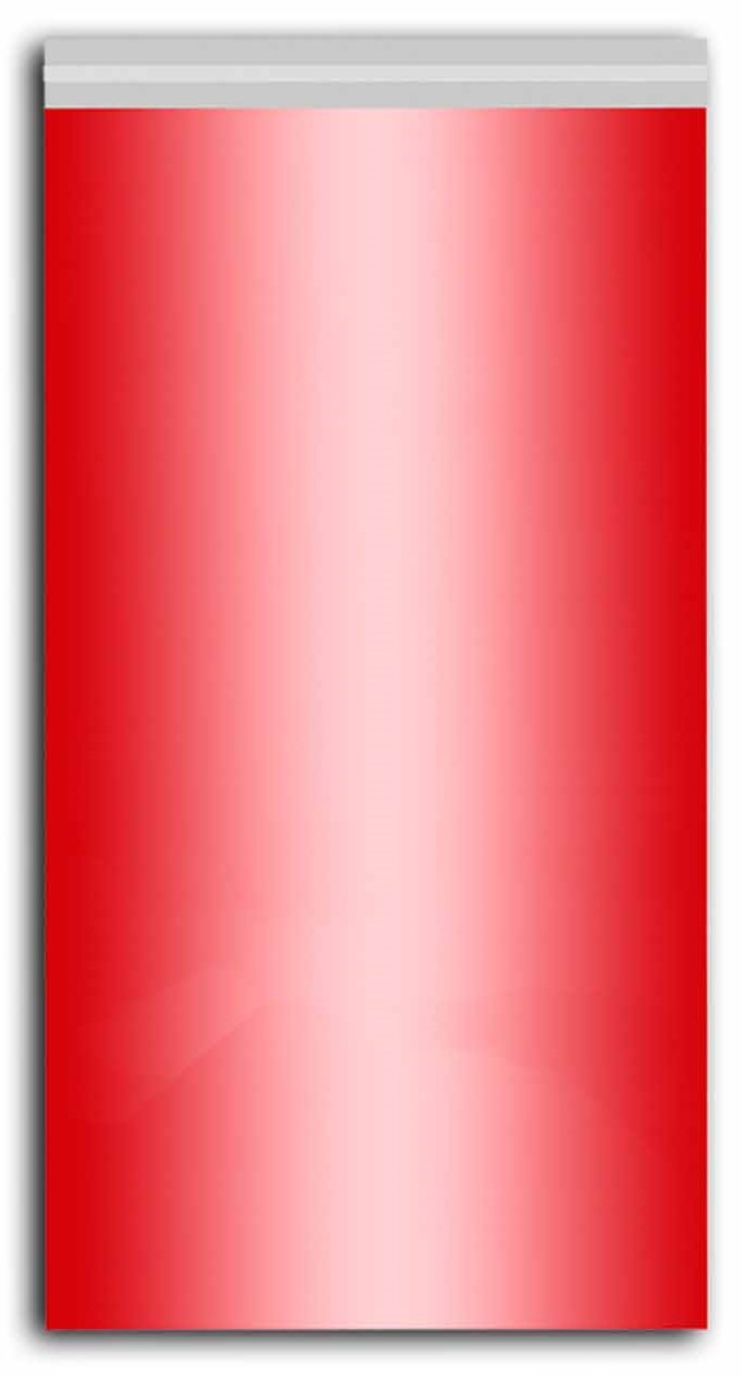 41142 Sobre Regalo 16X30 Rojo Image