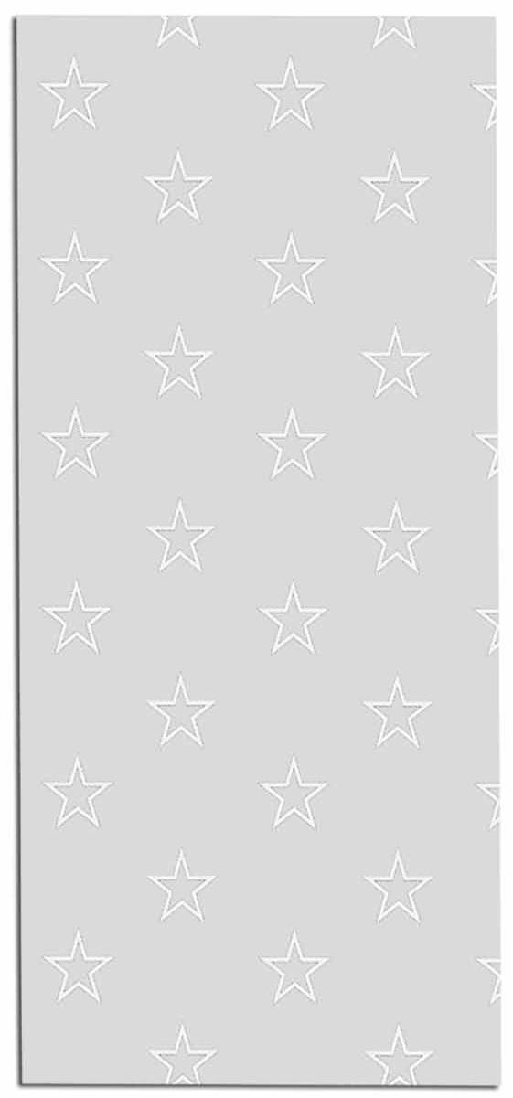 41091 Bolsa 12X25 Estrellas Blancas Image