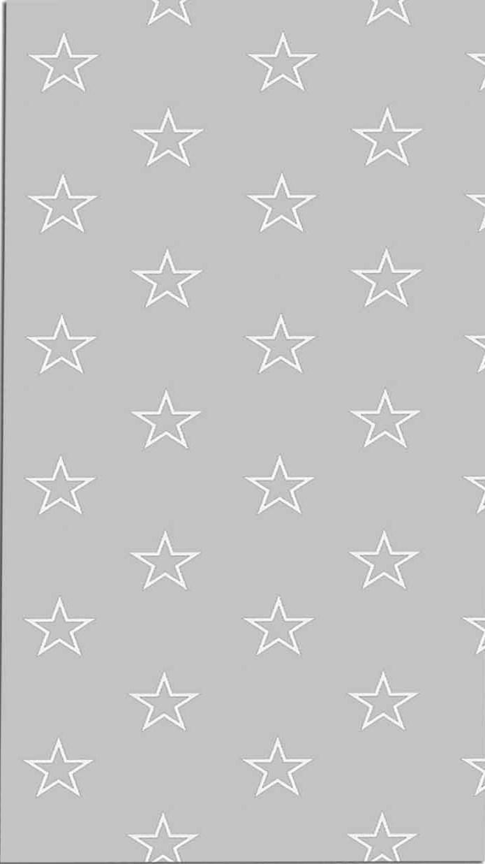 41094 Bolsa 15X30 Estrellas Blancas Image