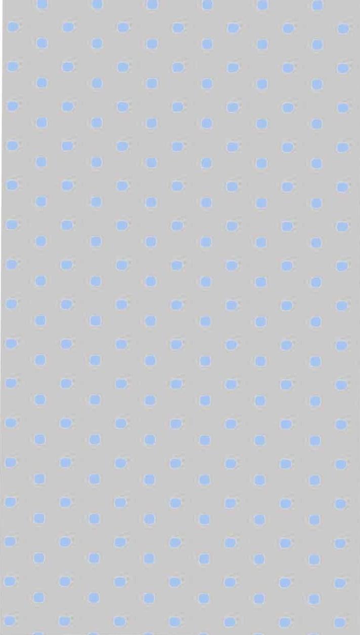 41165 Bolsa 15X30 Puntos Azul Pastel Image
