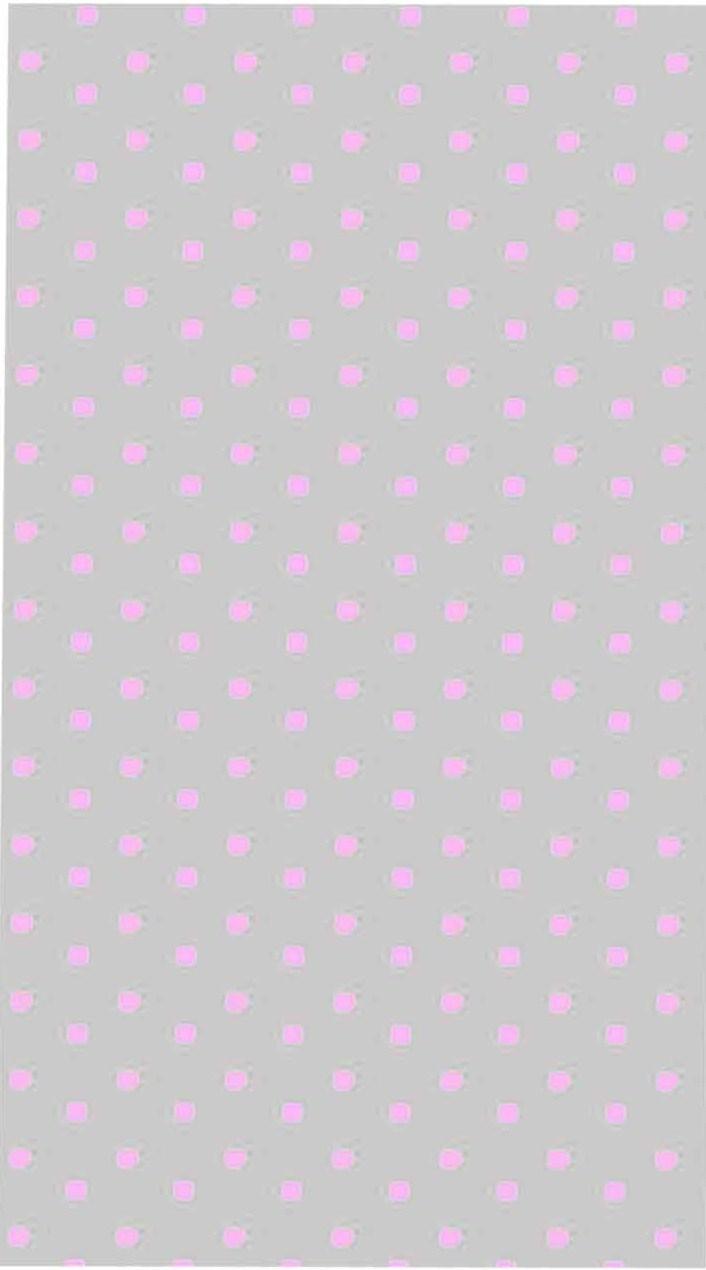 41164 Bolsa 15X30 Puntos Rosa Pastel Image