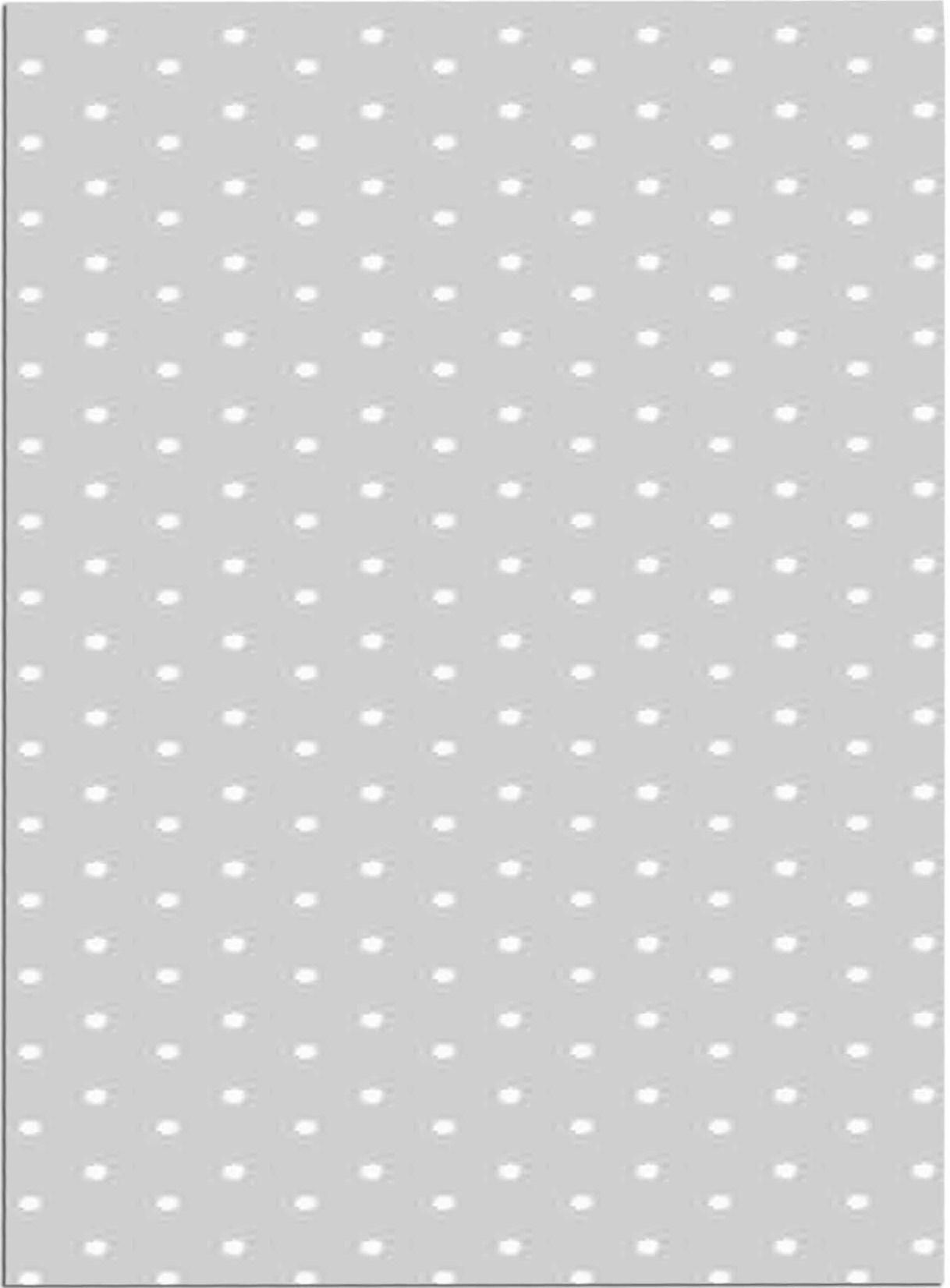 41044 Bolsa 25X35 Puntos Blancos Image